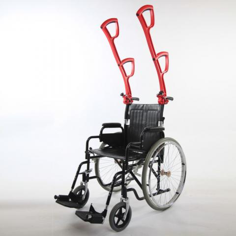 Wheelchair Evacuator